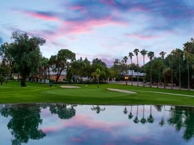 Premier Golf Club Tournament at San Marcos Golf Course